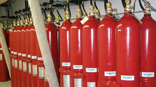 fire suppression system Singapore review
