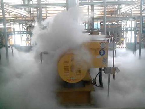 fire suppression system Singaporecompany