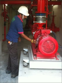 sprinkler system singapore pumps 1